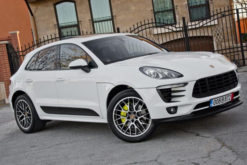 Porsche Macan - image 2
