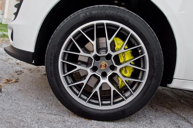 Porsche Macan - image 14