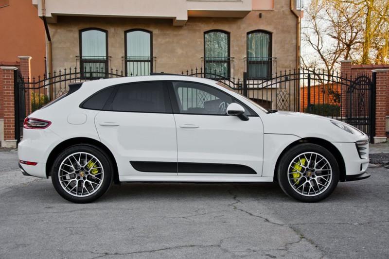 Porsche Macan - image 6