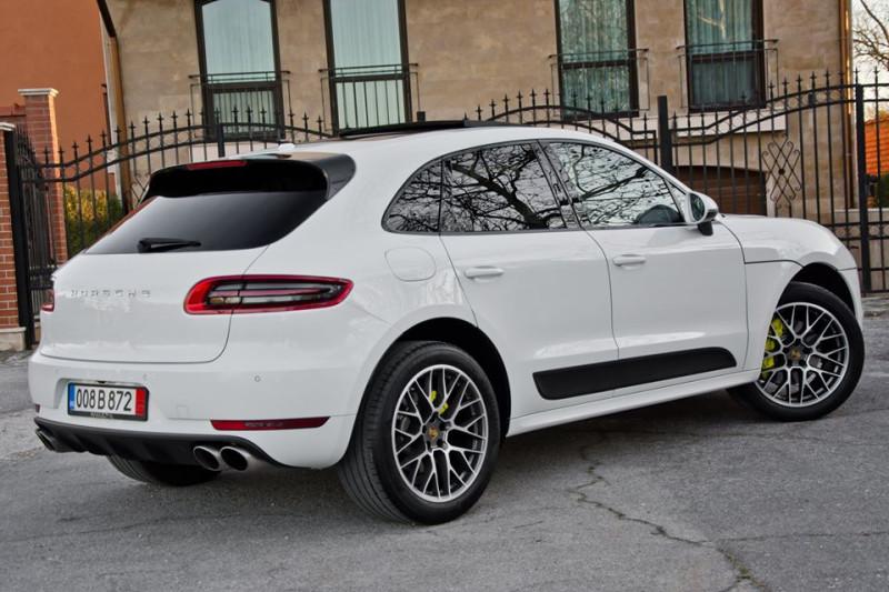 Porsche Macan - image 7