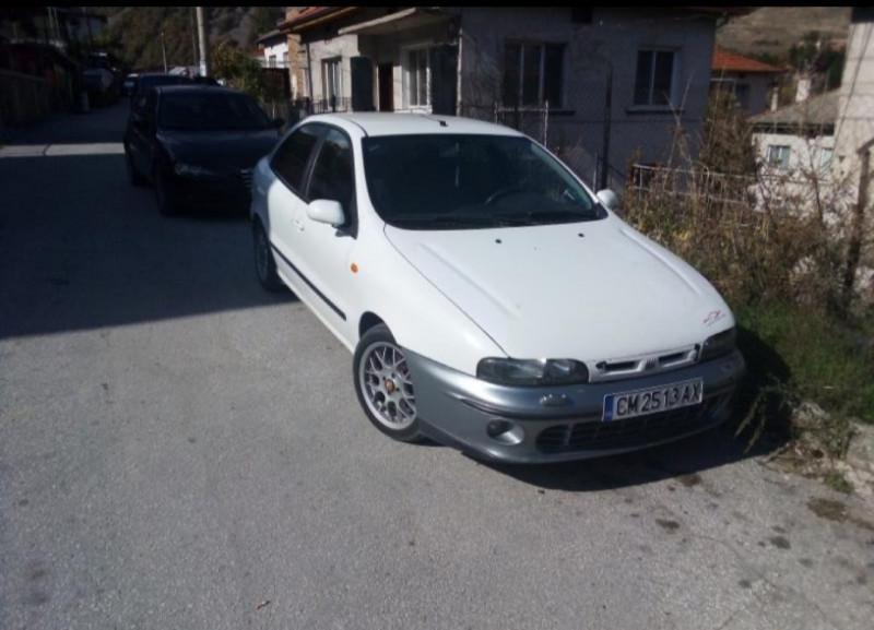Fiat Brava - image 1