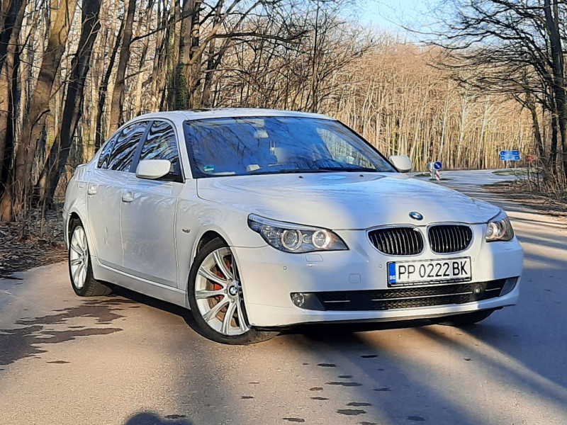 BMW 535 - image 1