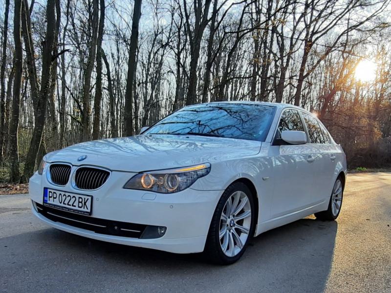 BMW 535 - image 2