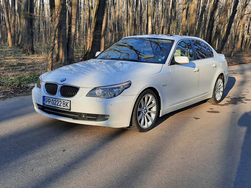 BMW 535 - image 4