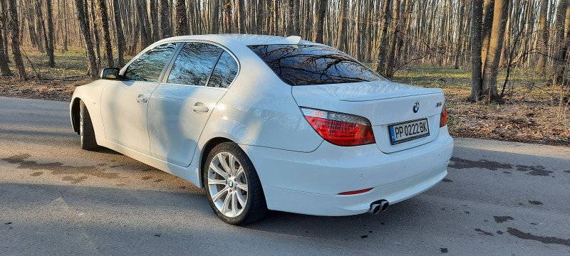 BMW 535 - image 5