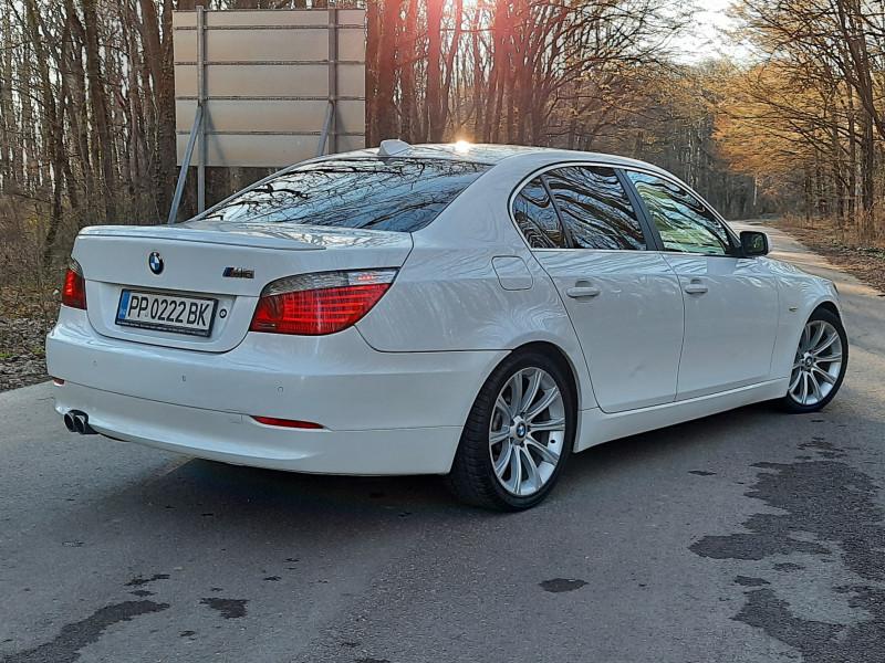 BMW 535 - image 6