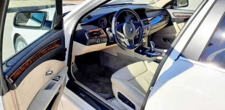 BMW 535 - image 7