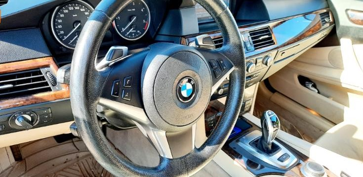 BMW 535 - image 8