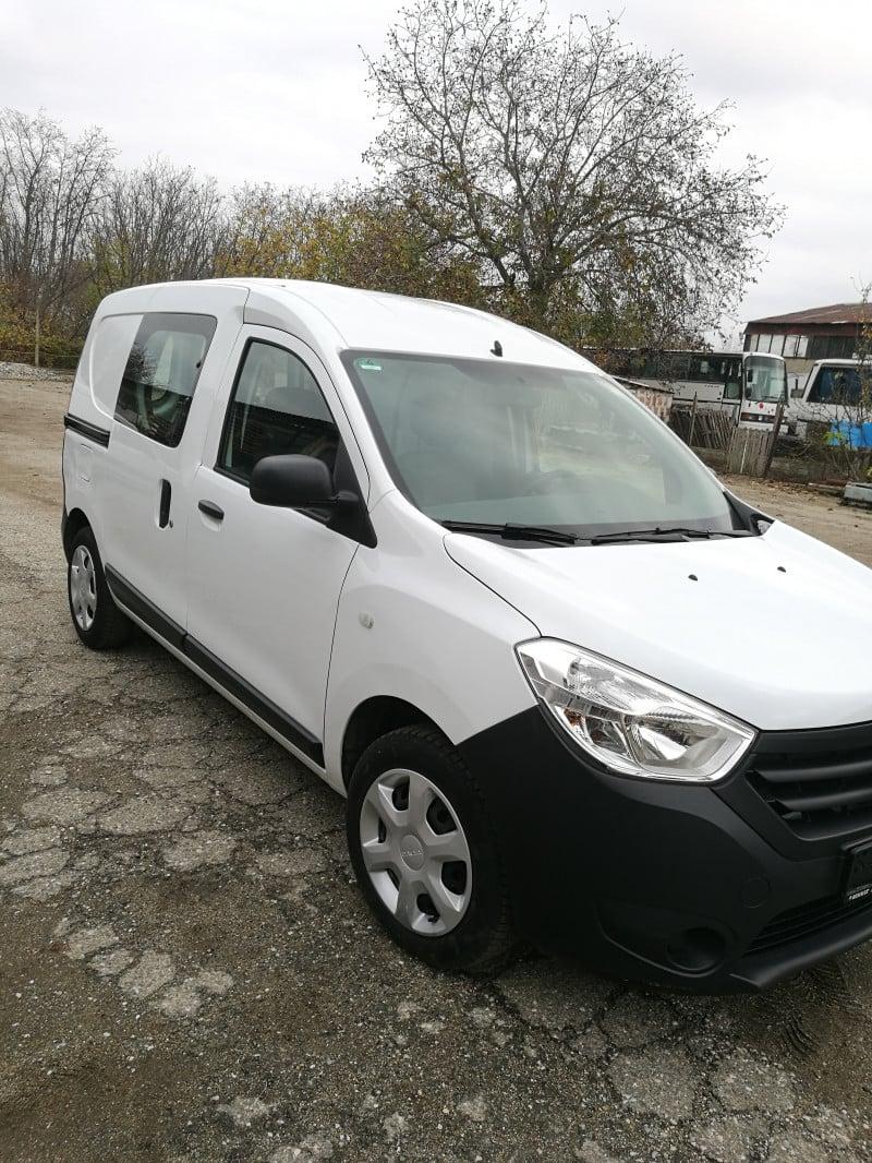 Dacia Dokker - image 2