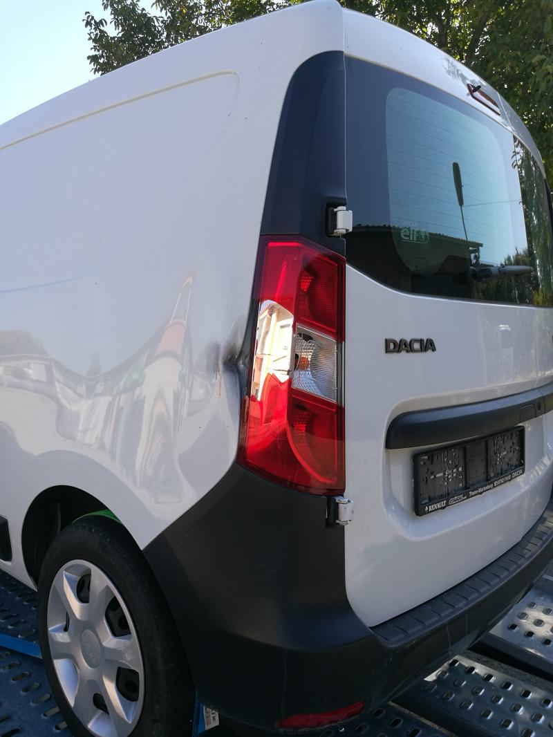 Dacia Dokker - image 5