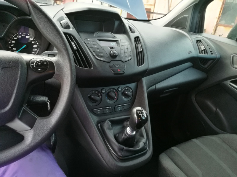 Ford Connect - image 6