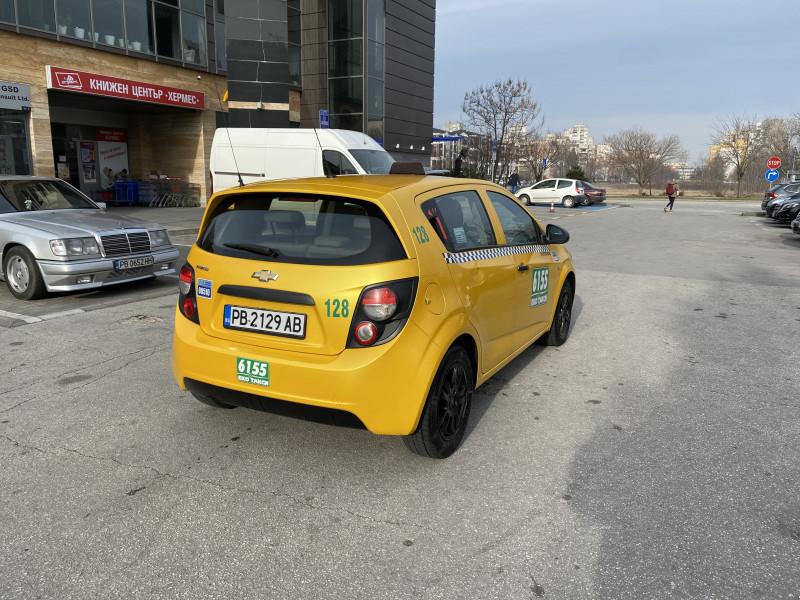 Chevrolet Aveo - image 5