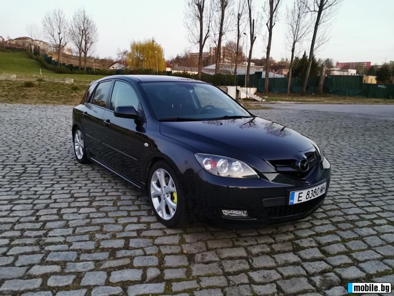 Mazda 3 - image 3