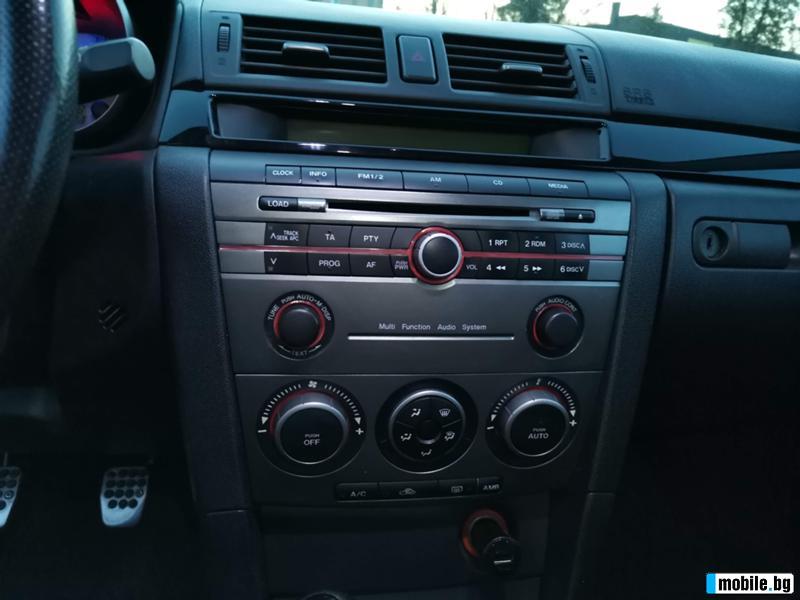 Mazda 3 - image 6
