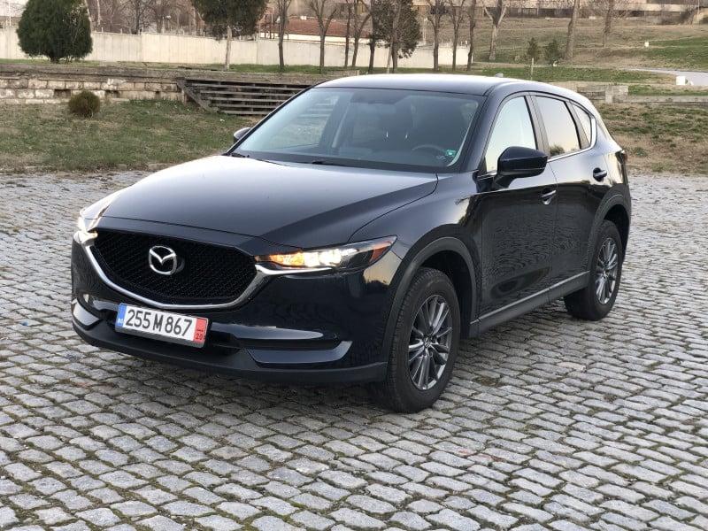 Mazda CX 5 - image 1