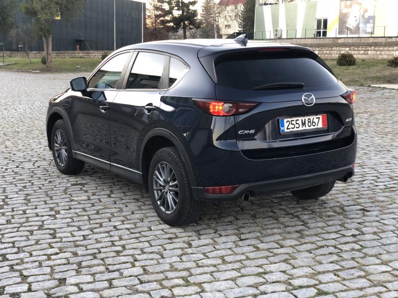 Mazda CX 5 - image 2
