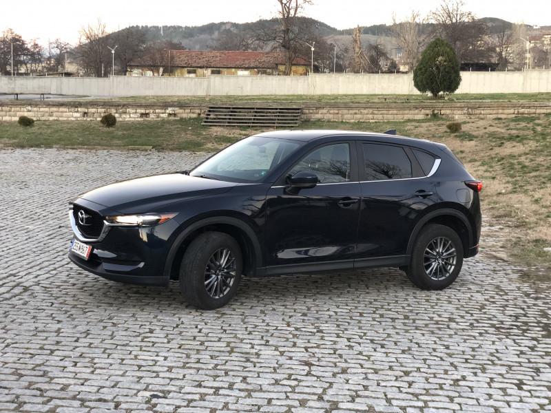 Mazda CX 5 - image 4