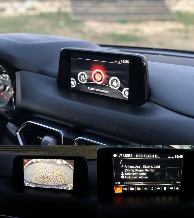 Mazda CX 5 - image 5