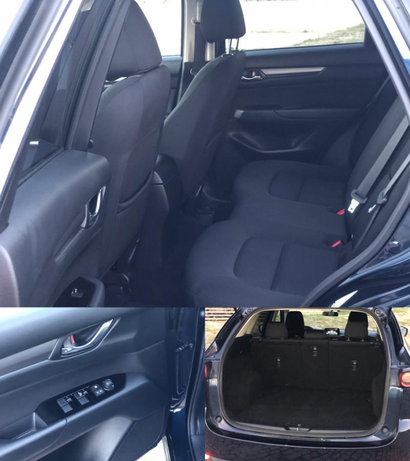 Mazda CX 5 - image 6