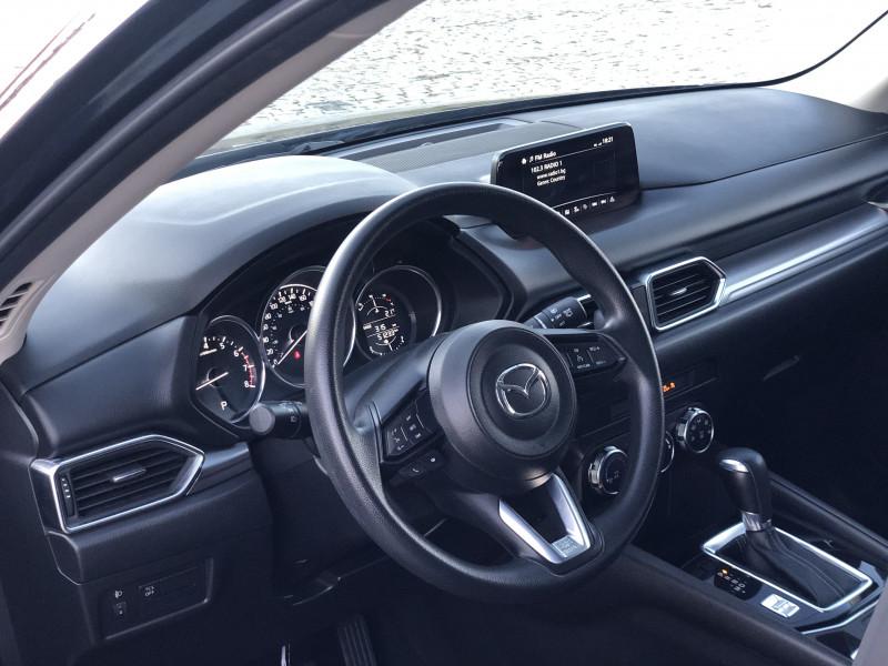 Mazda CX 5 - image 7