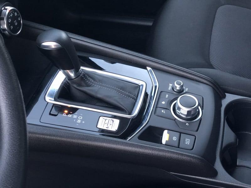 Mazda CX 5 - image 8