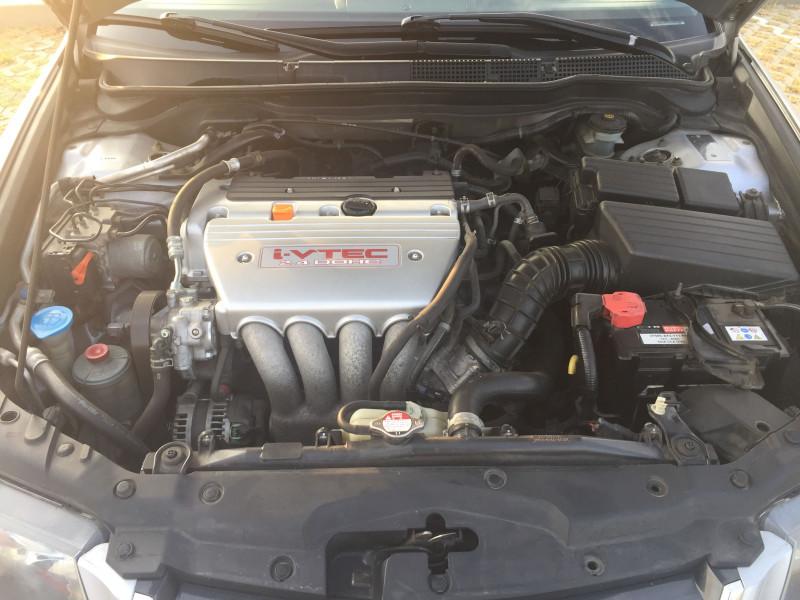 Honda Accord - image 6