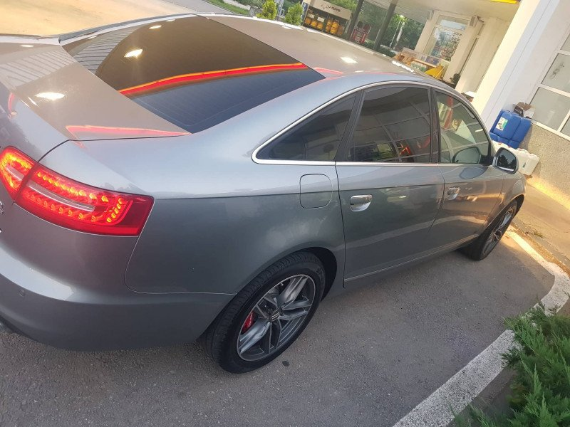 Audi A6 - image 4