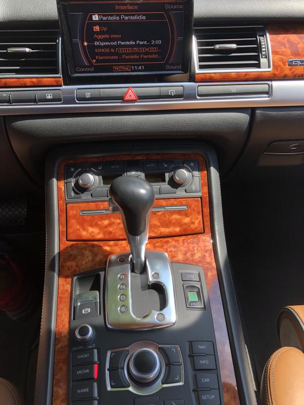 Audi A8 - image 8