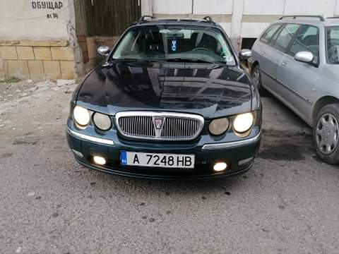 Rover 75 - image 1