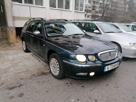 Rover 75 - image 2