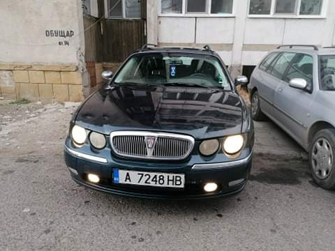 Rover 75 - image 3
