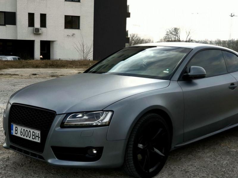 Audi A5 - image 4