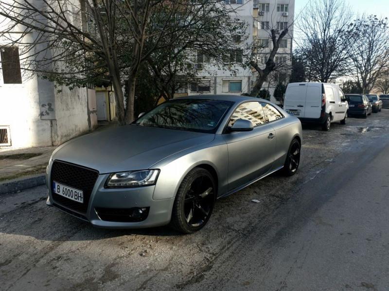 Audi A5 - image 5