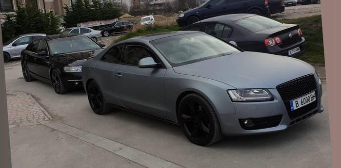 Audi A5 - image 6