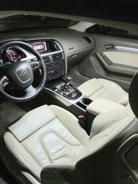 Audi A5 - image 9