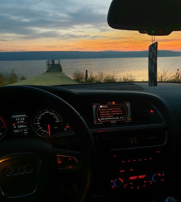 Audi A5 - image 12