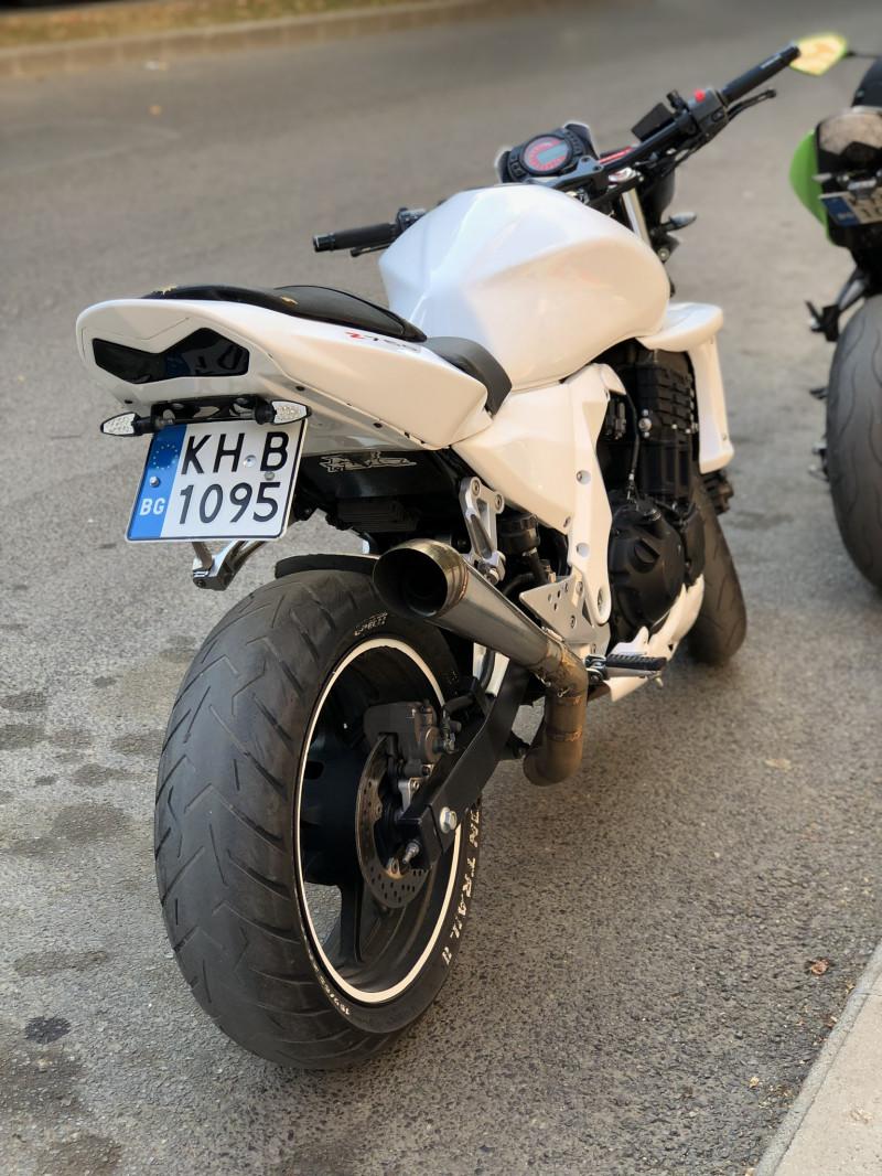 2- Kawasaki Z