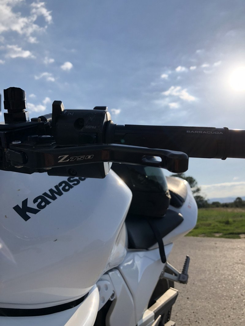 4- Kawasaki Z