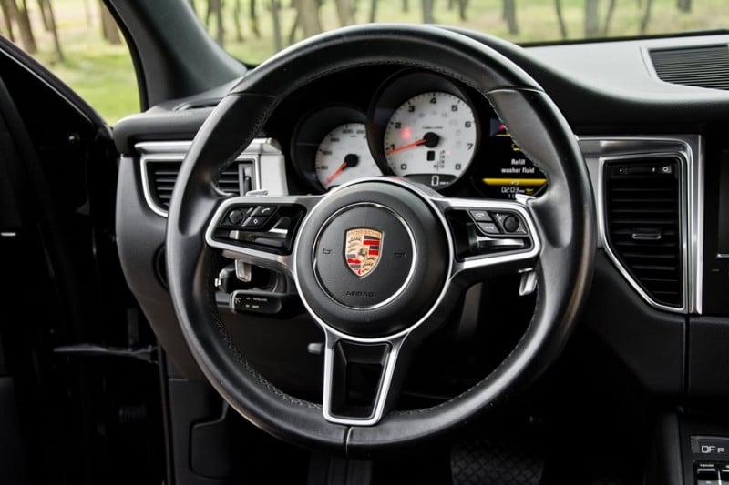 Porsche Macan - image 9