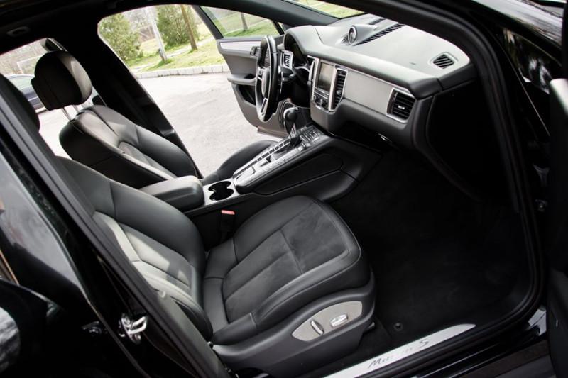 Porsche Macan - image 11