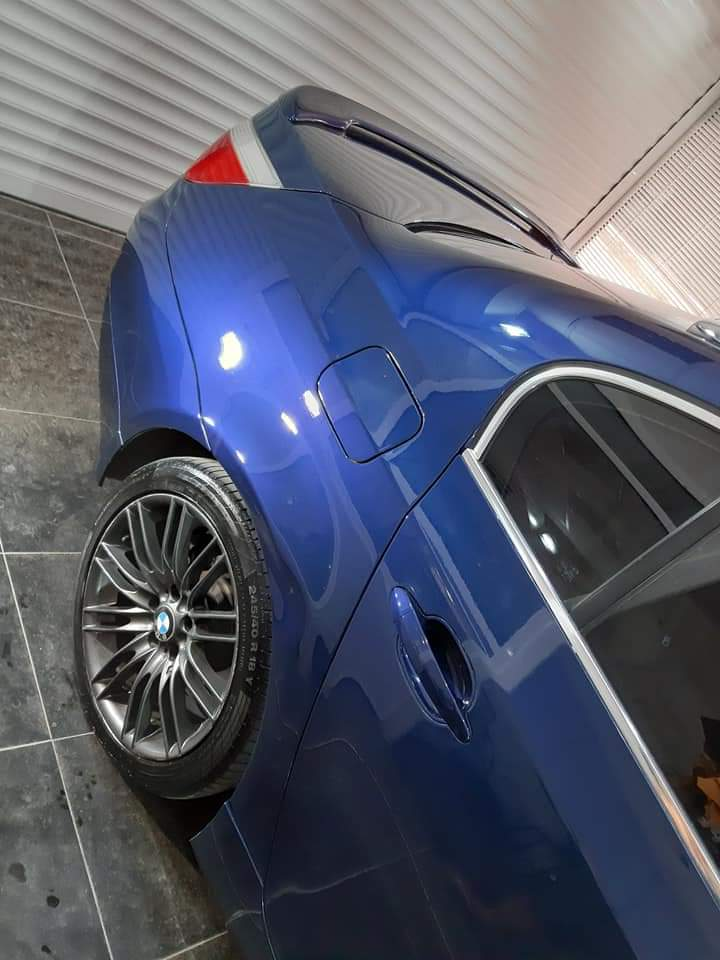 BMW 520 - image 4