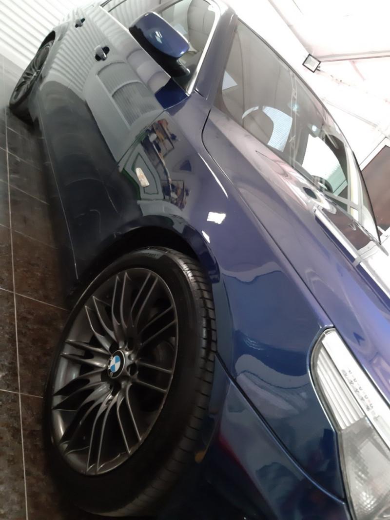 BMW 520 - image 7