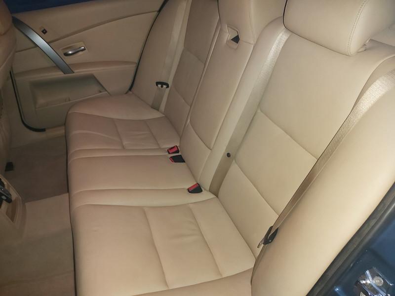 BMW 520 - image 15