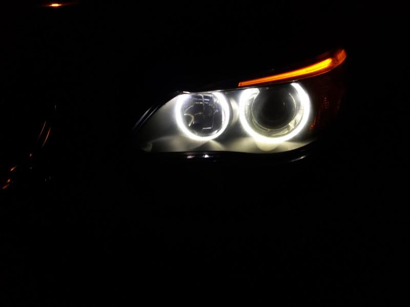BMW 520 - image 16
