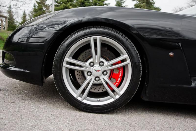 Chevrolet Corvette - image 3