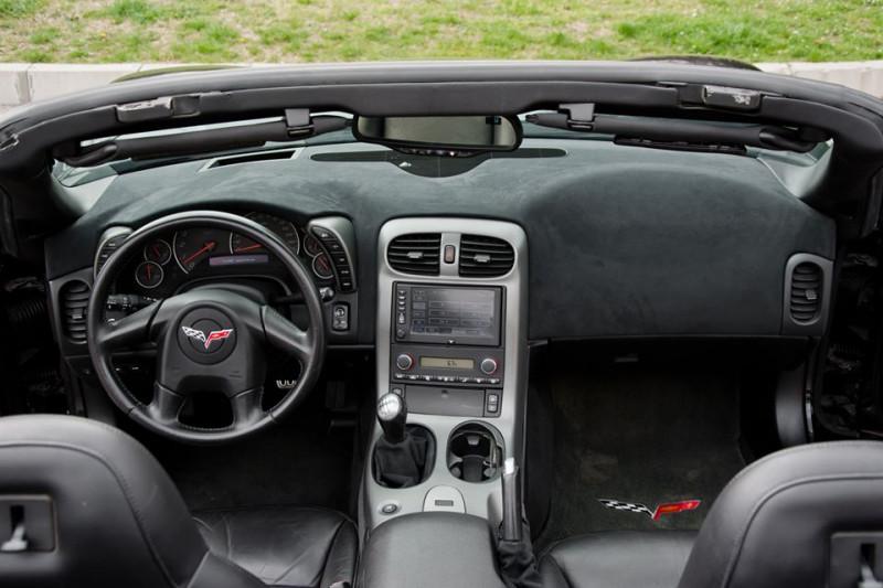 Chevrolet Corvette - image 11