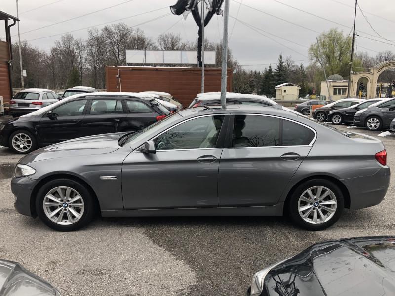 BMW 525 - image 7