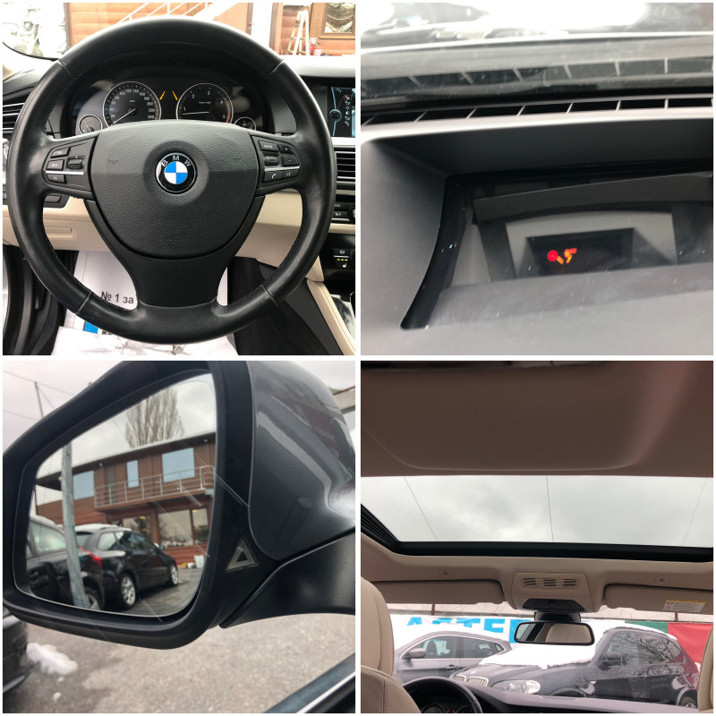 BMW 525 - image 14