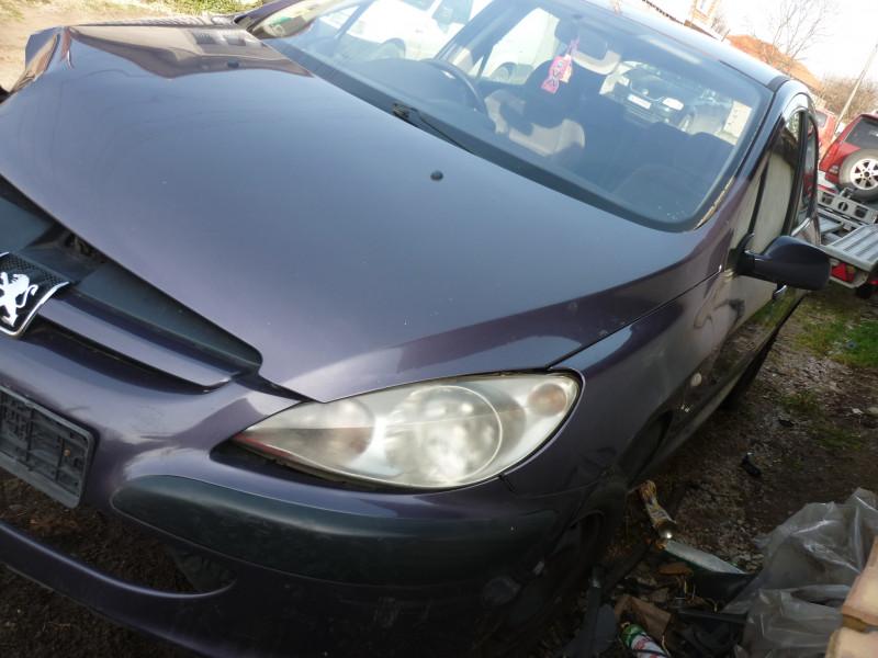 Peugeot 307 - image 2
