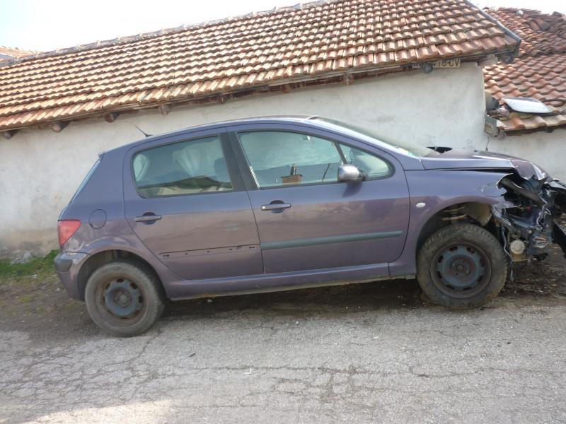 Peugeot 307 - image 3